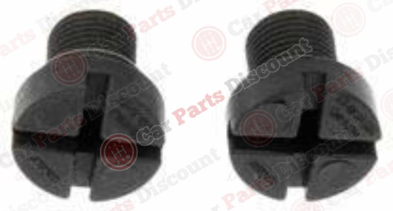 Beck Arnley Drum Brake Shoe 081-2230