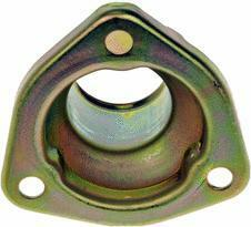 Beck Arnley Brake Drum 083-2170