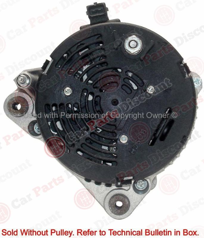 Beck Arnley Disc Brake Rotor 083-3402