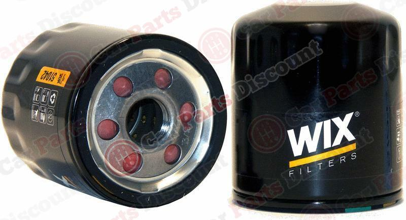 Motorcraft FL2030 Oil Filter Replacement Parts Oil Filters ...