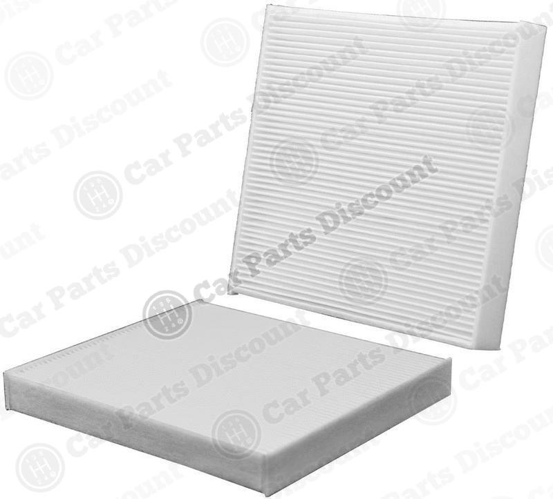 CABIN FILTER CF11809 C38173 CAF1914 WP10129 for Silverado//Sierra-1500 Tahoe