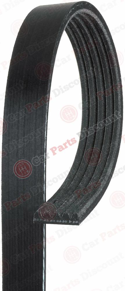 DURKEE ATWOOD 380K5 Replacement Belt