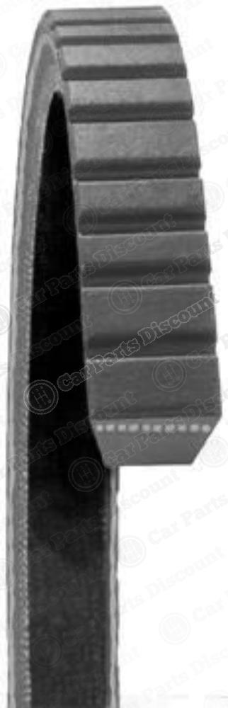 NAPA AUTOMOTIVE 2510805 Replacement Belt
