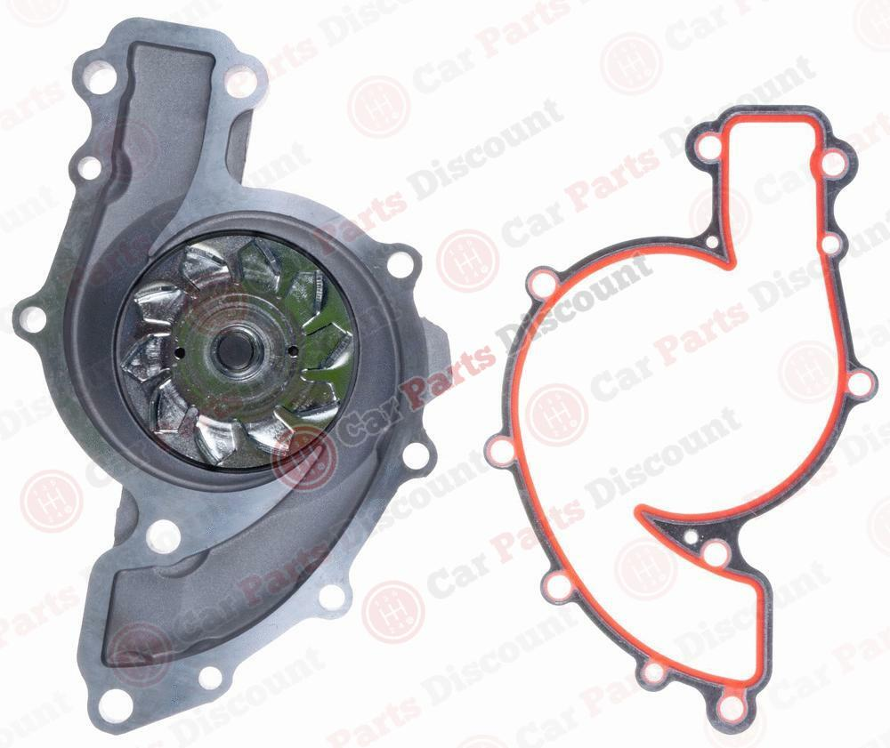 GATES Engine Water Pump for Buick Park Avenue 1991-1995