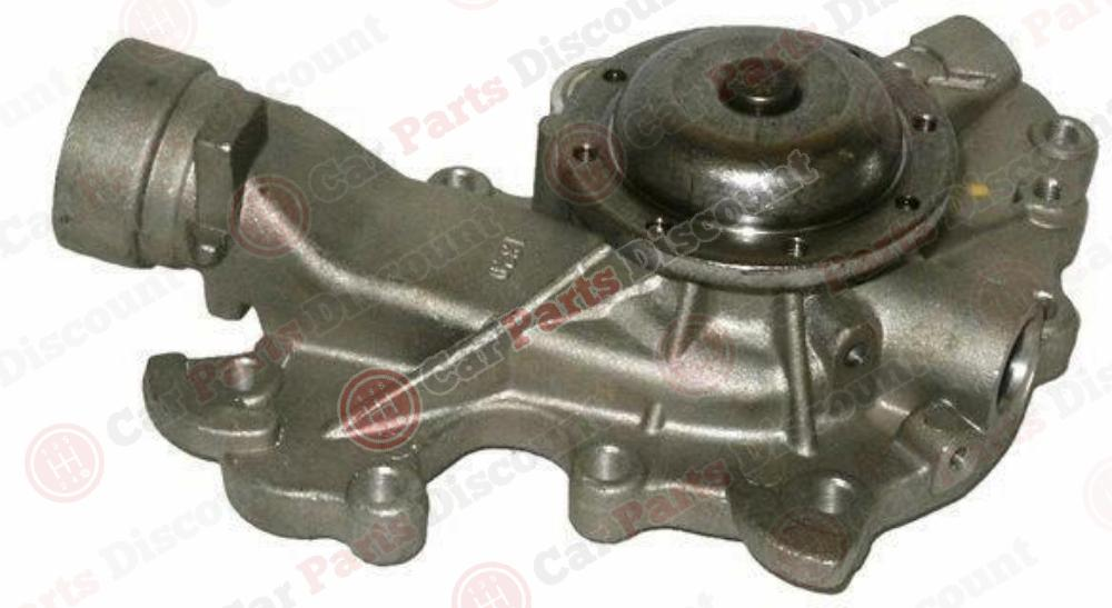 ACDelco 252-466 New Water Pump