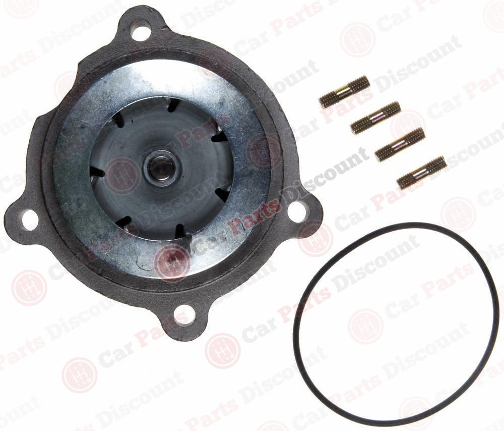 Main Water Pump For 1999-2001 Ford F150 Lightning 5.4L V8 GAS 2000 Gates 42081