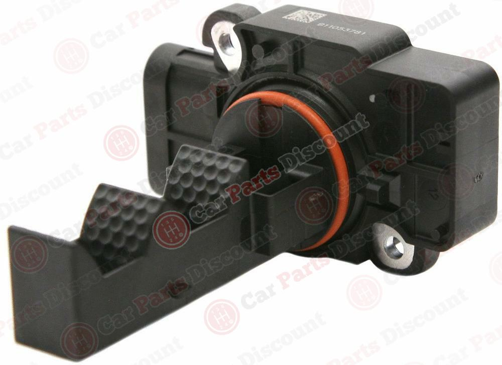 For Chevy Express 2500 GMC Savana 2500 Mass Air Flow Sensor Delphi AF10061