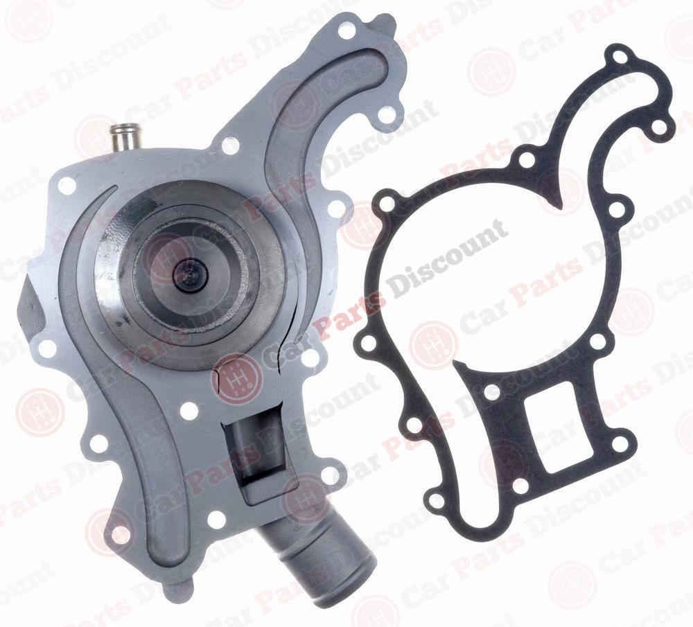 Engine Water Pump ACDelco Pro 252-138