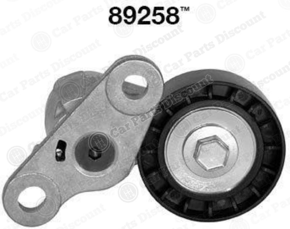 Dayco 89258 Automatic Tensioner Assembly