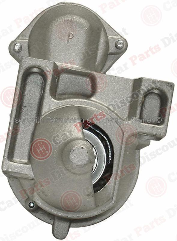 Cardone Power Steering Pump 20-6876