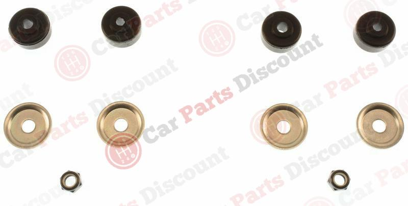 Moog Wheel Bearing and Hub Assembly 513111