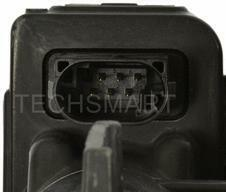 Fuel Injection Throttle Body-Assembly TechSmart S20120