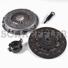 Valeo 52254802 OE Replacement Clutch Kit