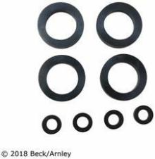 Fuel Injection Nozzle O-Ring Kit Beck//Arnley 158-0021