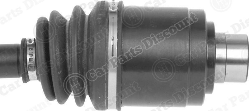 Beck Arnley Disc Brake Hardware Kit 084-1651