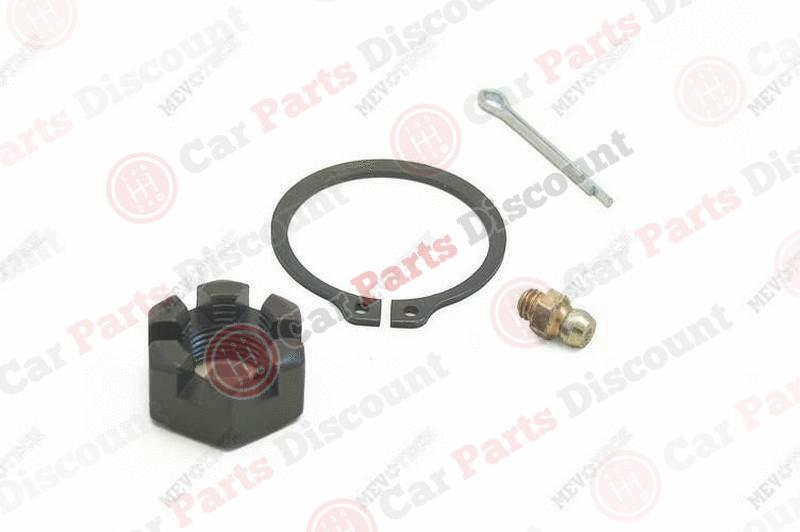 SMP Ignition Starter Switch US139