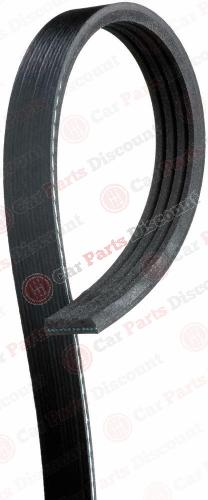 Roadmax 4K378AP Serpentine Belt