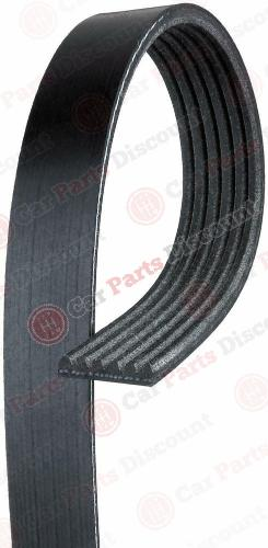 NAPA AUTOMOTIVE 25-061080 Replacement Belt