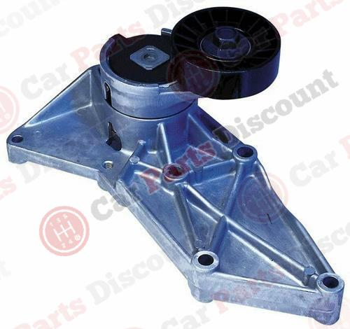 Gates 38120 Belt Tensioner Assembly