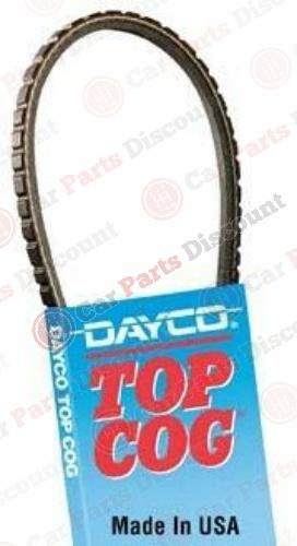 AC DELCO 15555 Replacement Belt