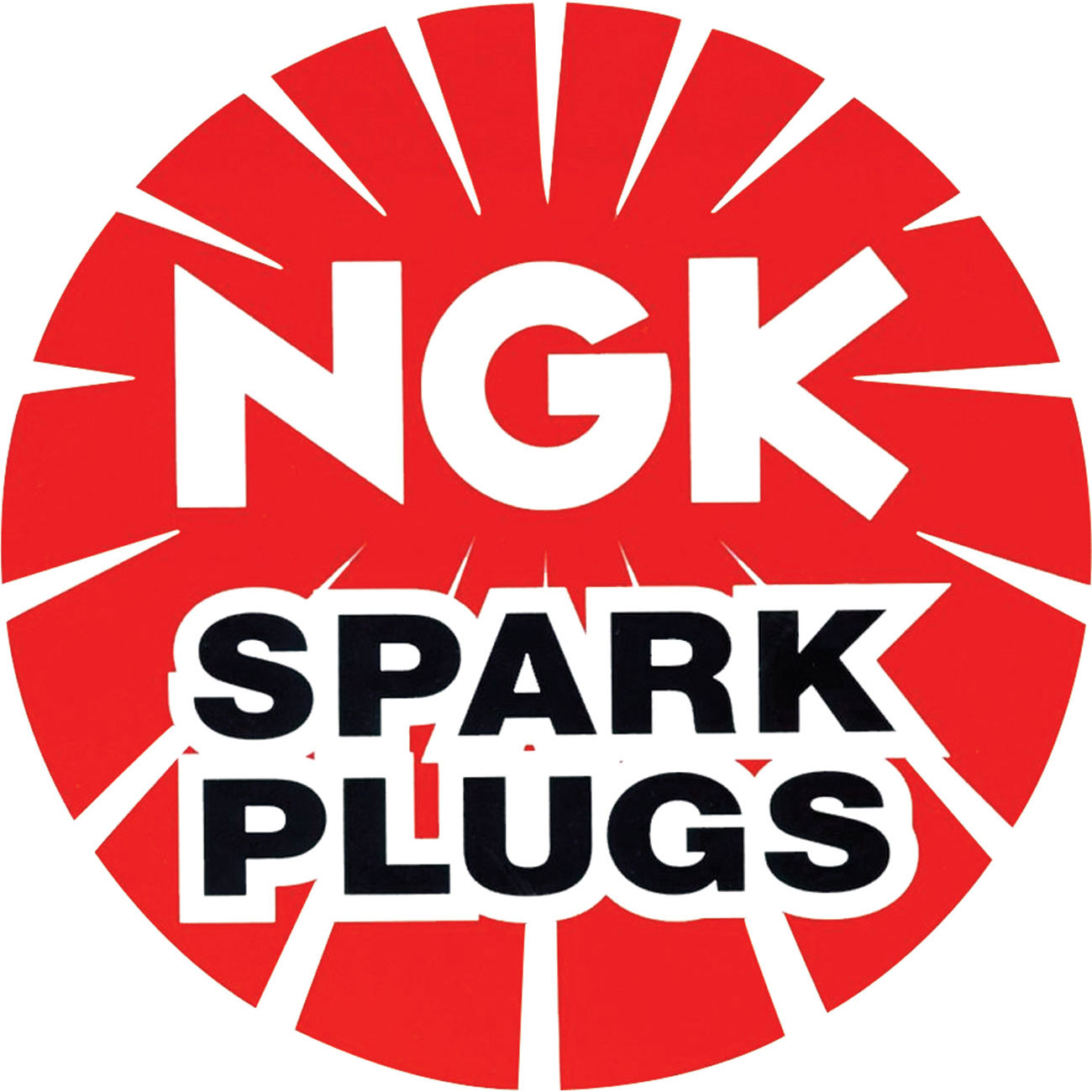 NGK V-Power