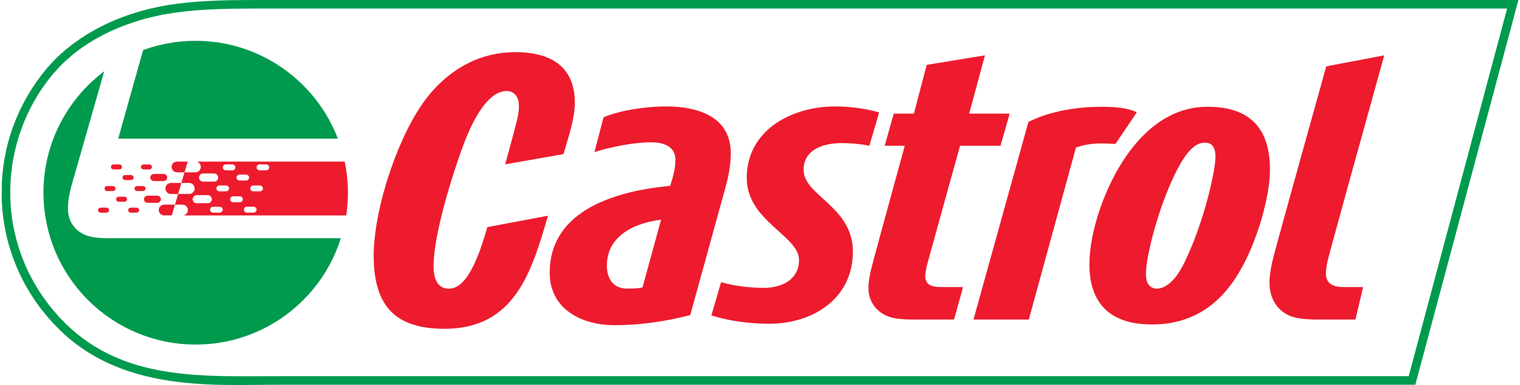 Castrol Syntrax Long Life