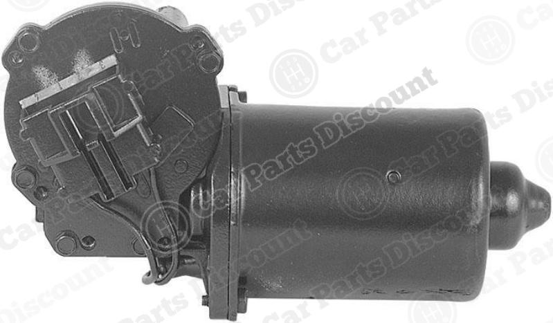 New Windshield Wiper Motor For Chrysler Dodge Eagle Plymouth 1989-1996