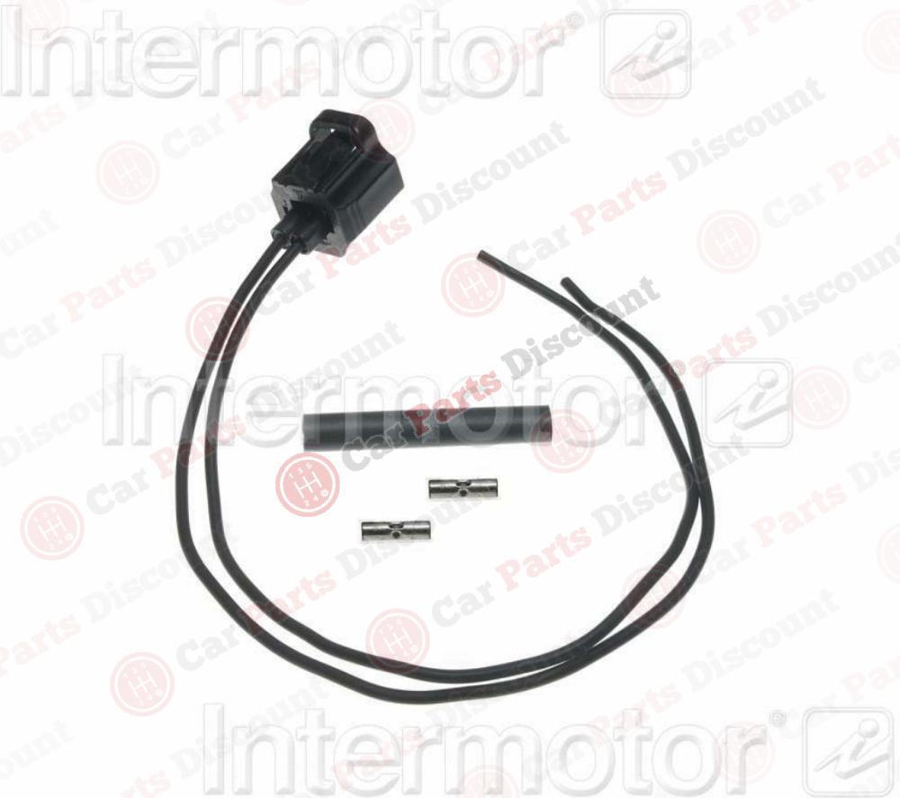 For 1996-2002 Saturn SL2 Vapor Canister Purge Solenoid Connector SMP 57143CG