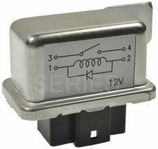 For 1988-1990 Dodge W150 Relay SMP 59311ZX 1989