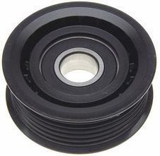 Smooth Drive Belt Idler Pulley 272 202 14 19 INA 532 0539 100