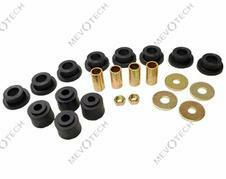 Suspension Stabilizer Bar Link Kit Front,Rear ACDelco Advantage 46G0018A