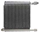 New A/C Evaporator Core