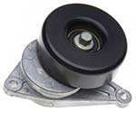 New Belt Tensioner Pulley