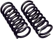 New Coil Springs
