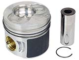 New Engine Pistons