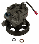 New Power Steering Pump