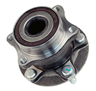 New Wheel Hub Bearing Assembly