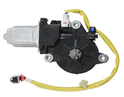 New Power Window Motors